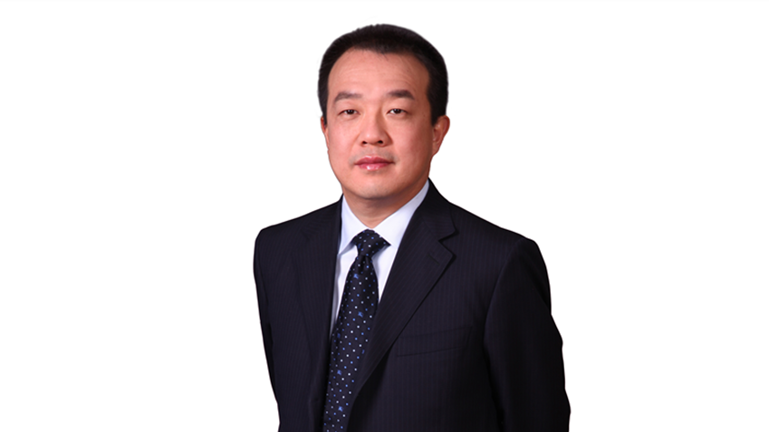 Jun Lyu, Chairman, COFCO Corporation
